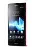 Смартфон Sony Xperia ion Red - Дербент